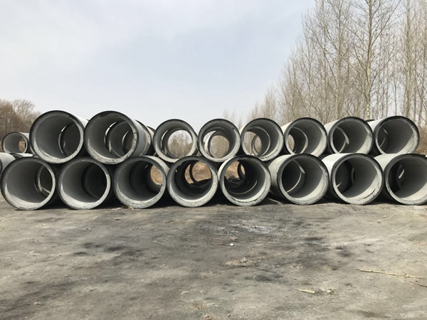 1500钢承口管