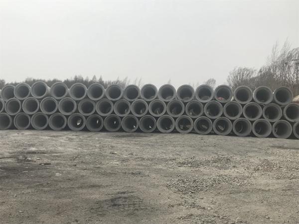 500承插口管